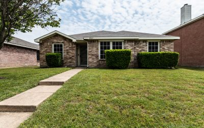 Residential Property: Monticello